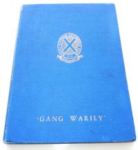 Gang Warily, the Jubilee History of the R.S.A.C. (1949)